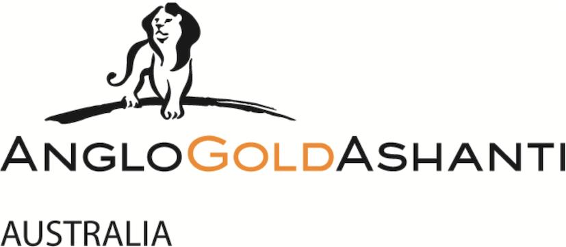 AngloGold Ashanti Australia Logo