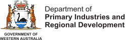 Department of Primary Industry and Regional Development