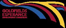 Goldfields-Esperance Development Commission logo