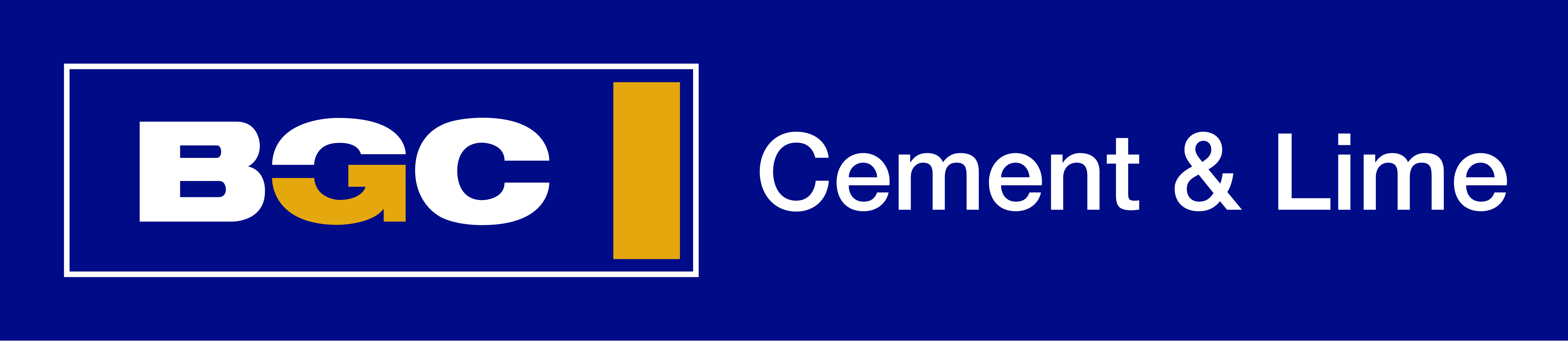 BGC Cement & Lime