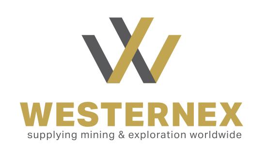 Westernex logo
